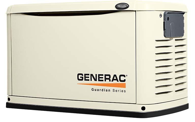 Generac Business - Greenwich Power Systems